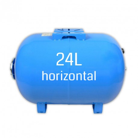 Druckkessel Druckbehälter 24 bis 80 L Membrankessel Hauswasserwerk ...
