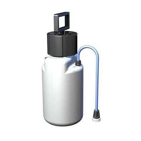 Handpumpe zum Solar-Anlage befüllen, Kolbenpumpe Solarfüllpumpe Füllpumpe