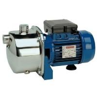 Wasserpumpe 0,55 bis 0,75 kW 230V Jetpumpe Gartenpumpe Hauswasserwerk Kreiselpumpe