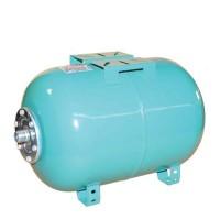 Druckkessel Druckbehälter 200L Membrankessel Hauswasserwerk - Horizontal liegend