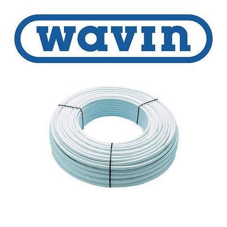 WAVIN Rohr Mehrschichtverbundrohr Alu Metallverbundrohr 16 x 2,0 mm varianten