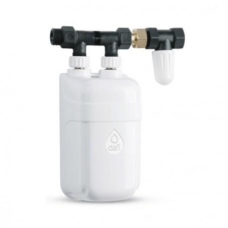 Durchlauferhitzer Dafi Untertisch 3,7 kW bis 11kW Kleindurchlauferhitzer