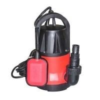 Pumpe 350W Wasserpumpe Gartenpumpe Tauchpumpe Regenfasspumpe Schwimmerschalter