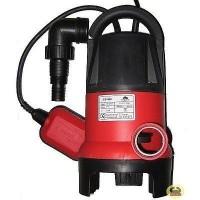 Pumpe 400W Wasserpumpe Gartenpumpe Tauchpumpe Regenfasspumpe Schwimmerschalter