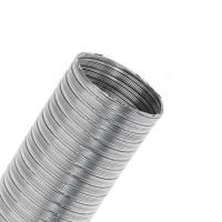Alu-Flex-Rohr  Ø 80 bis 200 x 2,7m