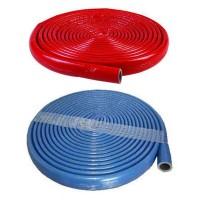 Isolierschlauch Rohrisolierung 15/6-28/6 Rot oder Blau TOP PREIS Neu 10 Meter