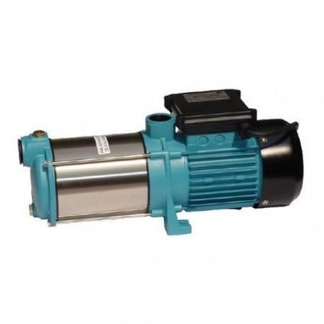 Wasserpumpe 130 l/min 2 kW 230V Jetpumpe Gartenpumpe Hauswasserwerk Kreiselpumpe