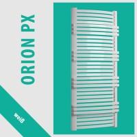 Orion Premium Weiß - Badheizkörper Handtuchheizkörper Handtuchheizung Handtuchheizer