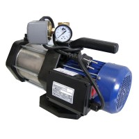 Wasserpumpe 1300W 90l/min Jetpumpe Gartenpumpe Hauswasserwerk Kreiselpumpe Set