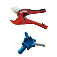 Automatische Rohrschere Kalibrierer Kunststoff  Mehrschichtverbundrohr Kalibrierer 16/20/25/26mm