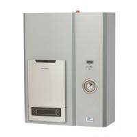 Elektrokessel  Zentralheizung 4 bis 12 kW + Durchlauferhitzer 15 kW 400V