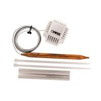 HERZ Thermostat mit Anlegefühler Kapillare für Boiler Wasserspeicher Thermostatkopf