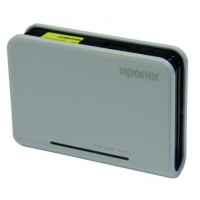 Fussbodenheizungg Uponor Smatrix Wave PLUS U@home Modul