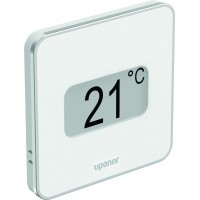 Uponor Smatrix Wave Style T-169 Raumthermostat Raumfühler Raumregler 1087816