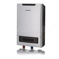 Warmwasser Durchlauferhitzer 15kW 400 V elektrisch Dusche, Waschtisch  u. mehr