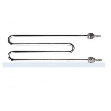 Heizstab Heizung Heizpatrone 1600 Watt M14 x 1,5 für Dampfkessel Neu