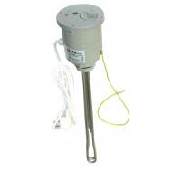 Heizstab 1500 W Heizelement Heizpatrone Neu, 1 1/2'' mit Thermostat