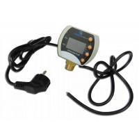 Pumpensteuerung Druckschalter Trockenlaufschutz Hauswasserwerk 10 bar Stecker
