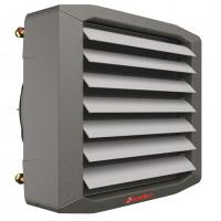 Luftheizer 30 kW Montagekonsolle 1800 m3/h Lufterhitzer Hallenheizung Luftheizung Heizgebläse