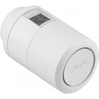 Danfoss ECO Elektronischer Heizkörperthermostat Bluetooth Thermostatkopf Thermostatfühler